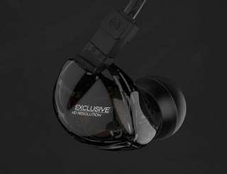 TFZ EXCLUSIVE 1 Hi Fi耳機