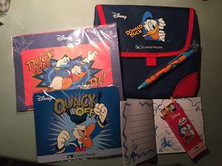 Disney Children Pack
