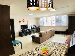Blk334 Woodlands 4A for sale
