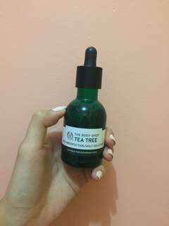 Tea Tree Serum (Anti-Imperfection Daily Solution)