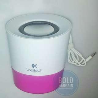 Authentic Logitech Z50 Amplified Multimedia Doeaker