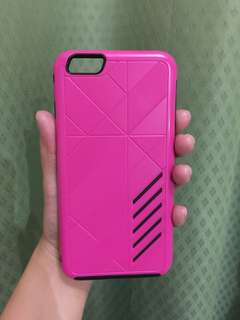 Preloved Iphone 6/6s plus case
