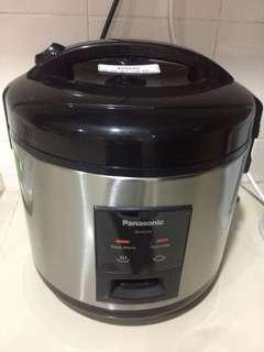 Panasonic Rice Cooker SR-CEZ18S