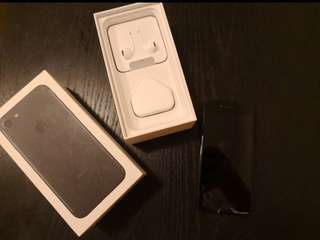 iphone7 128g good condition