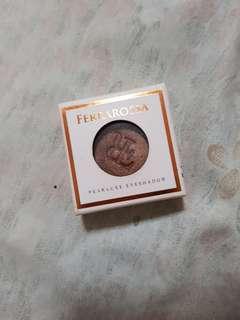 Ferrarossa eyeshadow - eclair