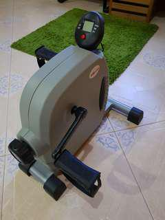 Aibi stationary cycle