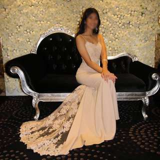 Jadore J8034 Formal Gown / Available for RENT