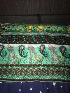 泰國巾可當作披肩