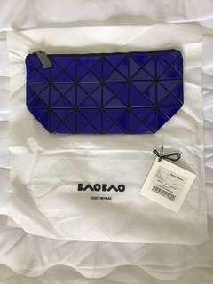 🚚 BAO BAO藍色化妝包