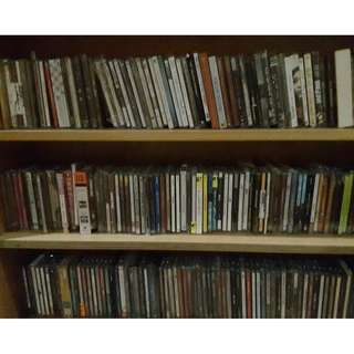 [Price Varies] CD (Huge Collection)
