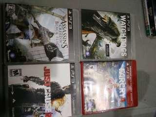 Games PS3