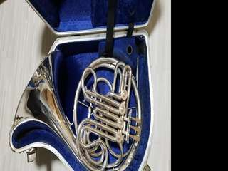 Besson Double Horn #1