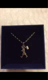 karen walker runaway girl necklace