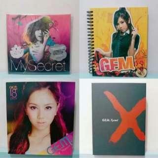 G.E.M. DVD