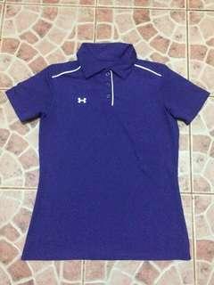 Underarmour Polo Shirt
