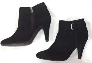 Sfera - Black Ankle Boots