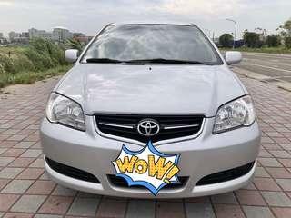 認證車 Toyota