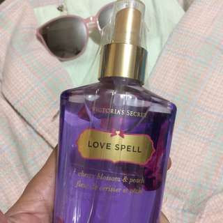 Victoria's Secret: Love Spell
