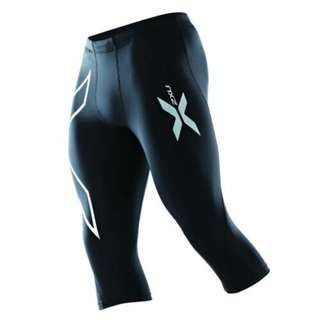 2XU Compression Tights Men's Large