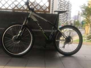 Avanti Mountain Bike Size S