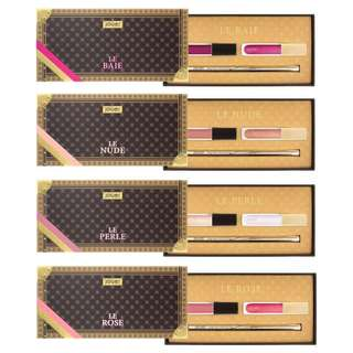 Jouer Jet-Set Lip Kit