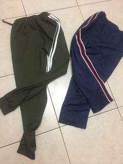 2 Track Pants for 500 pesos!!!