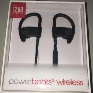 Real Beats Wireless Earphones