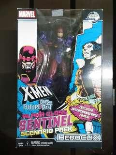 Marvel Heroclix - Alpha Class Sentinel