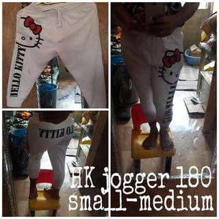 HELLO KITTY JOGGER