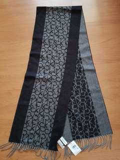 Calvin klein shawl