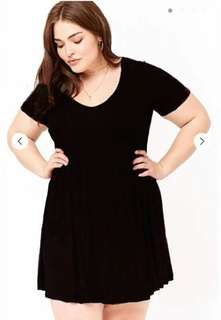 Plus Sized Dress
