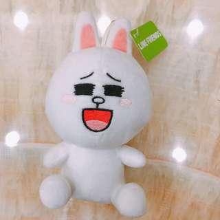 全新 Line friends兔兔
