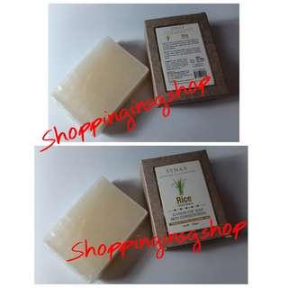 Handmade Soap - Rice Oryza Sativa