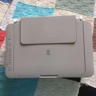 Super Sale!!!Fixed price: Canon PIXMA P200 Printer