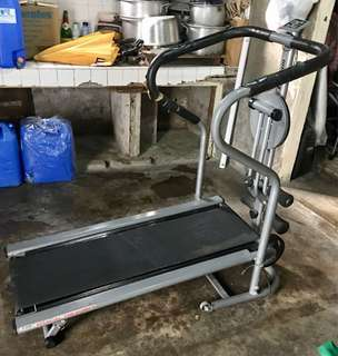 TreadMill 2nd Hand