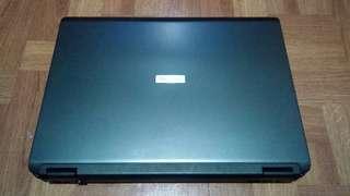 Toshiba Laptop (Defective)