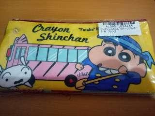 Shin Chan - Pencil Case