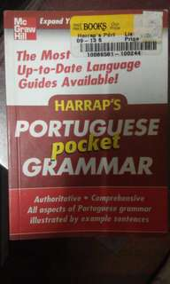 Foreign Language Grammar Books/Dictionary