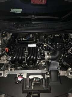 Honda Vezel Auto 1.5