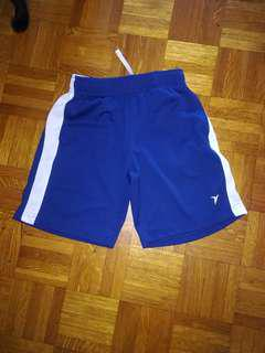Boys size 8 old navy go dry shorts