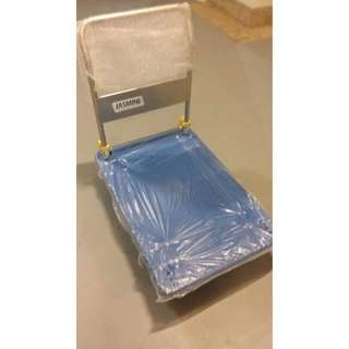 300kg Capacity Platform Trolley - DELIVERY INCLUDED - NEW