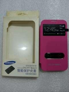 三星 Samsung Galaxy Note2 電話套/ 殼