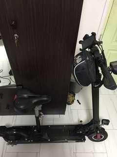 8inch E-scooter
