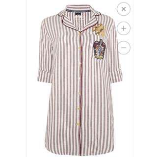Harry Potter Pyjamas / Pajamas / Nightshirt Unisex