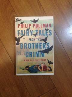 Philip Pullman - Fairy Tales From the Brothers Grimm (Stories)