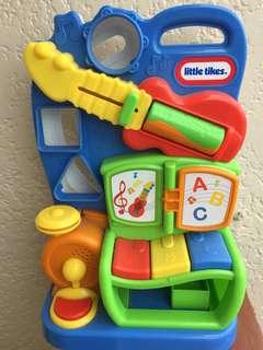 Little Tikes Toy