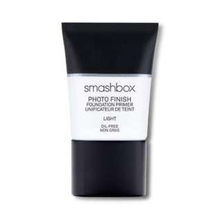 BN Smashbox Photo Finish Foundation Primer Clear TRAVEL 15ML