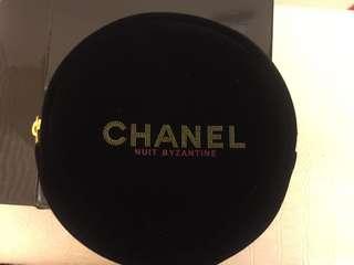 Chanel化妝包