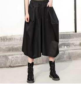🚚 Loose high waist wide pants