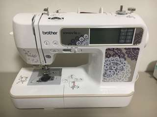 Sewing Machine - Brother Innovis 955